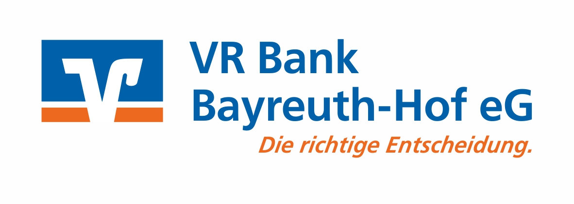 Vr bank bayreuth hof eg filiale schwarzenbach a d saale for Depot bayreuth